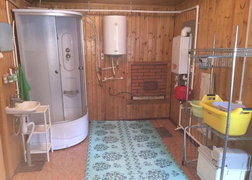 Продажа дома деревня Григорово, цена 520000 рублей, 2020 год объявление №416549 на megabaz.ru