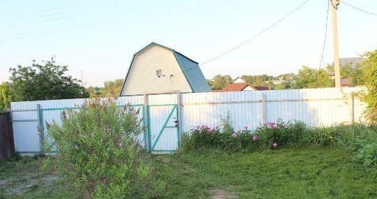 Продажа дома СНТ Надежда, цена 625000 рублей, 2020 год объявление №425299 на megabaz.ru