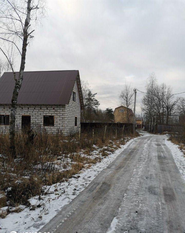 Продажа дома поселок Часцы, Можайское шоссе, цена 3100000 рублей, 2020 год объявление №488270 на megabaz.ru