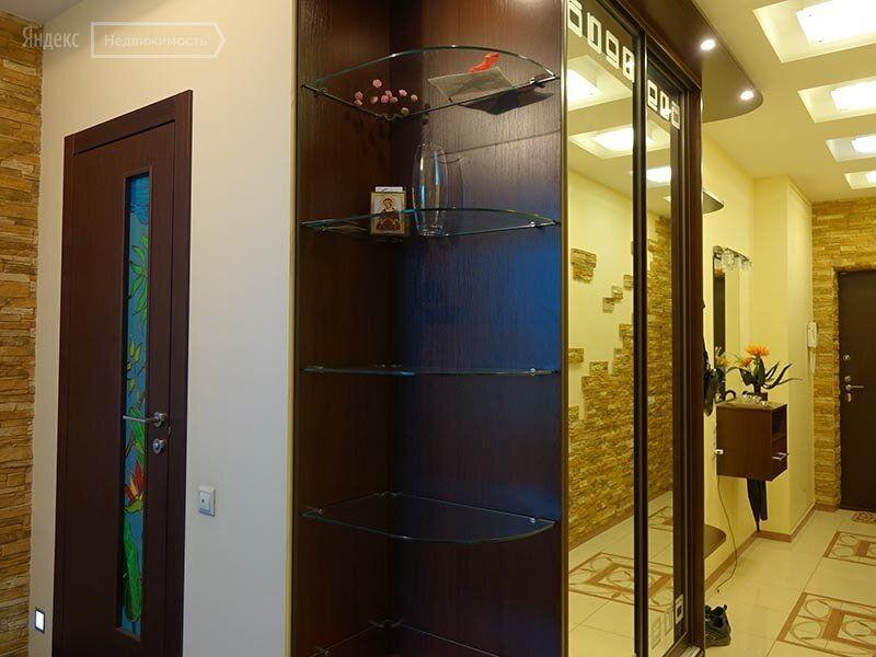 Продажа трёхкомнатной квартиры Москва, метро Калужская, Херсонская улица 41, цена 29500000 рублей, 2020 год объявление №499827 на megabaz.ru