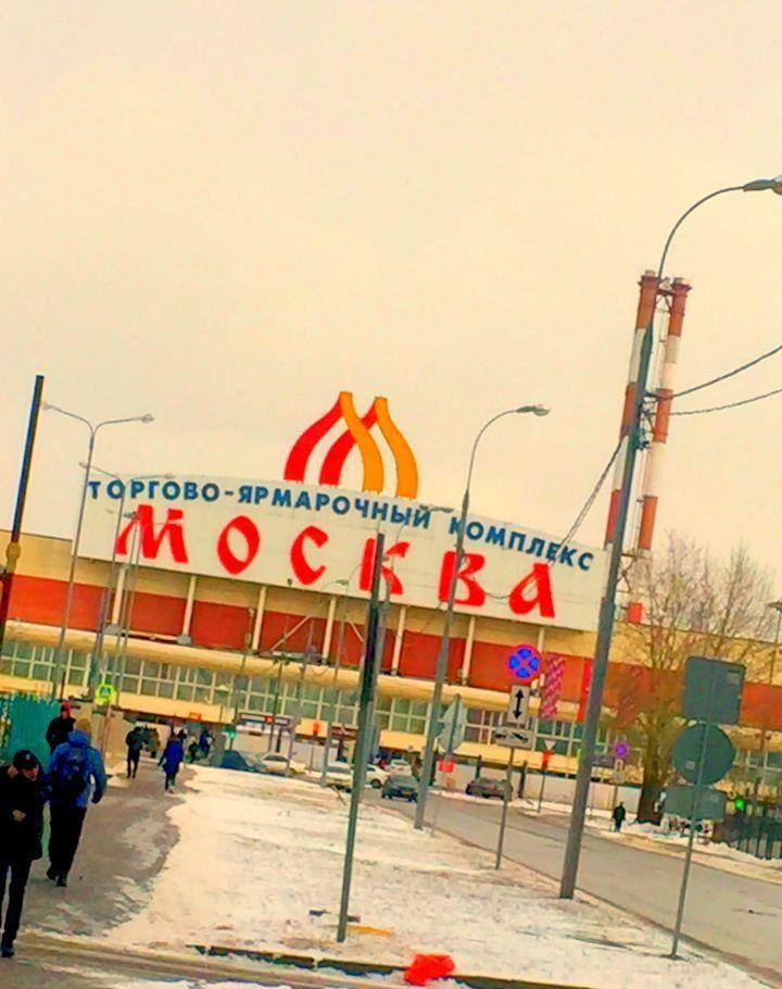 Продажа студии Москва, метро Люблино, Цимлянская улица 3к1, цена 2600000 рублей, 2020 год объявление №443457 на megabaz.ru