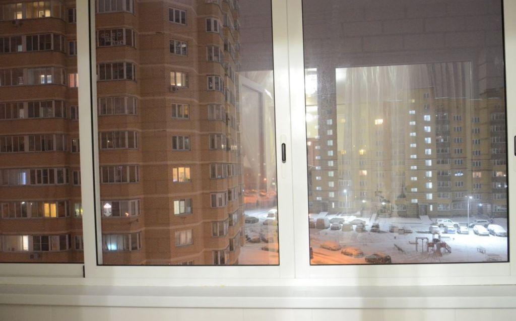 Продажа студии село Рождествено, Сиреневый бульвар 8, цена 3300000 рублей, 2021 год объявление №417188 на megabaz.ru