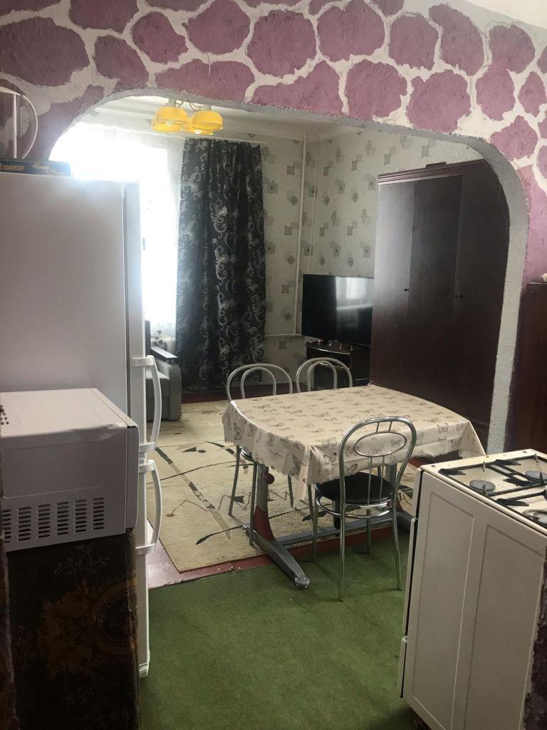Продажа двухкомнатной квартиры поселок Шатурторф, Интернациональная улица 16, цена 1350000 рублей, 2021 год объявление №417106 на megabaz.ru