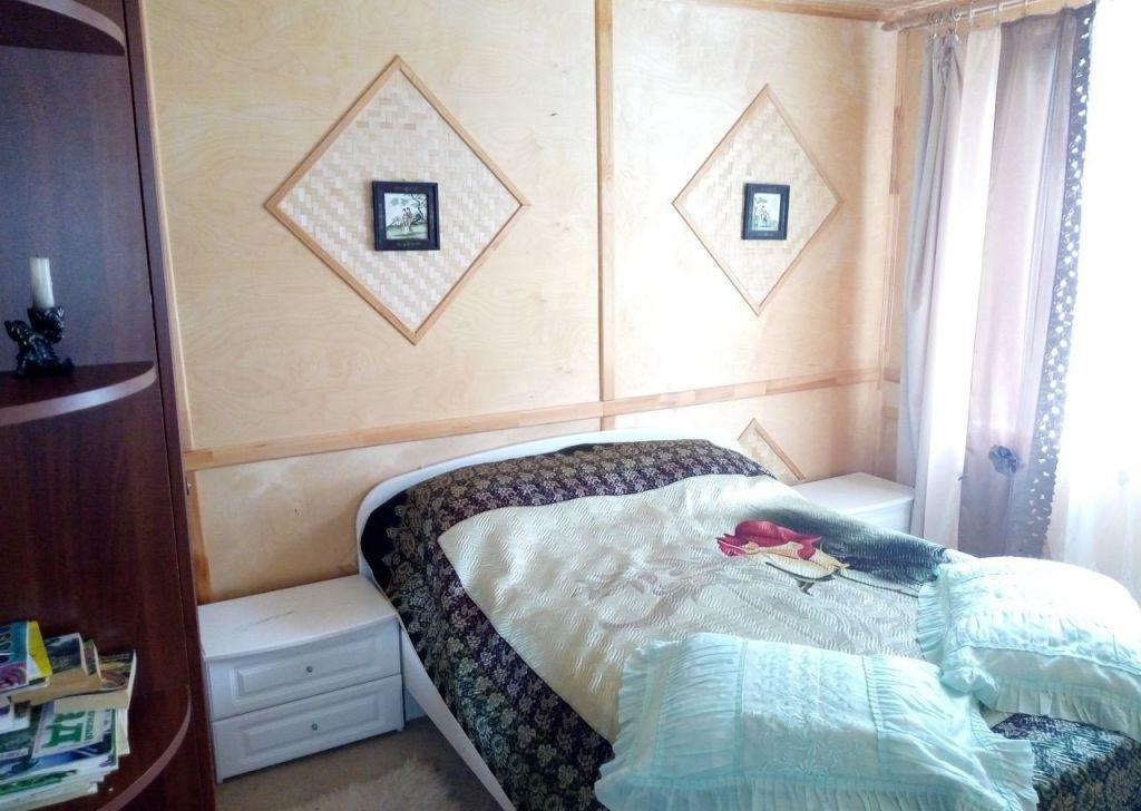 Продажа дома поселок Смирновка, цена 2100000 рублей, 2021 год объявление №419596 на megabaz.ru