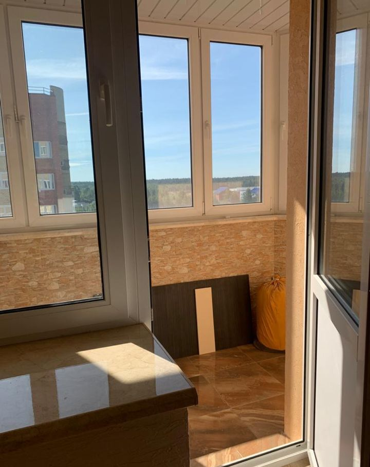 Продажа двухкомнатной квартиры Черноголовка, Солнечная улица 6А, цена 6800000 рублей, 2020 год объявление №482429 на megabaz.ru