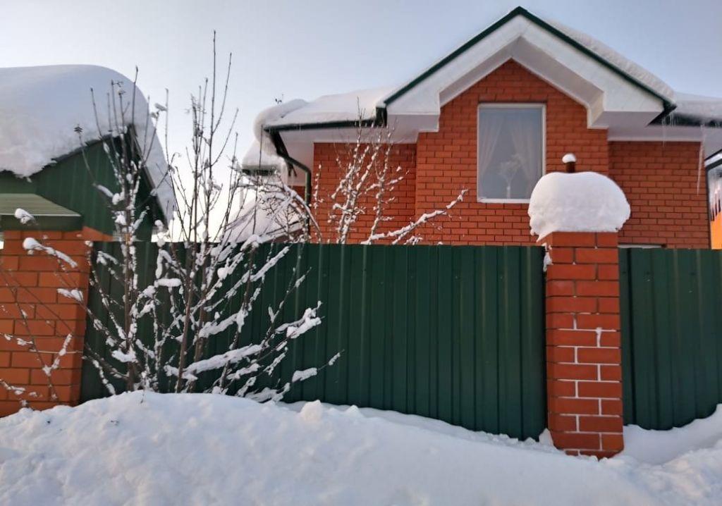 Продажа дома поселок Мещерино, цена 10900000 рублей, 2020 год объявление №421017 на megabaz.ru