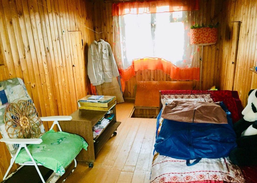 Продажа дома посёлок Пески, Привокзальная улица, цена 999999 рублей, 2020 год объявление №398298 на megabaz.ru