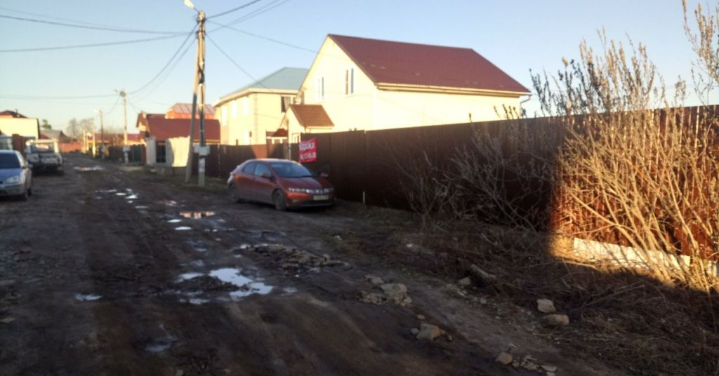 Продажа дома деревня Клишева, цена 2600000 рублей, 2021 год объявление №359922 на megabaz.ru