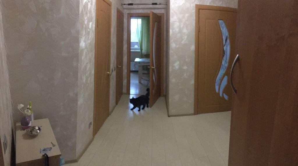 Продажа двухкомнатной квартиры деревня Черное, улица Агрогородок 7, цена 5800000 рублей, 2020 год объявление №375576 на megabaz.ru