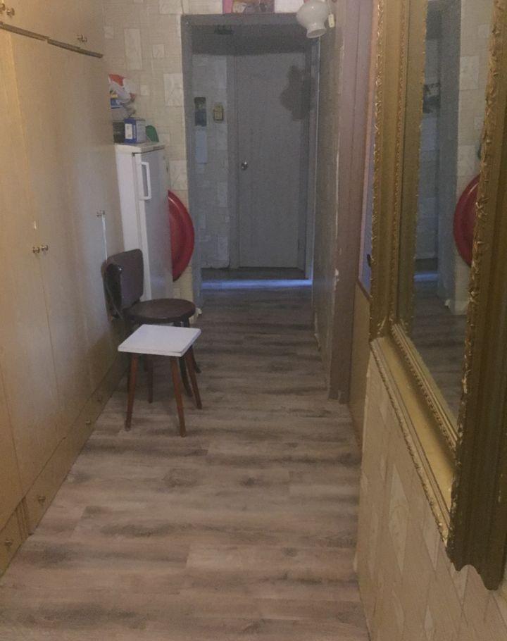 Продажа трёхкомнатной квартиры Истра, улица Ленина 10, цена 6700000 рублей, 2021 год объявление №507450 на megabaz.ru
