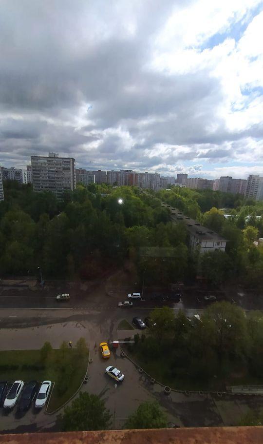 Продажа двухкомнатной квартиры Москва, метро Севастопольская, Азовская улица 24к2, цена 15000000 рублей, 2020 год объявление №423796 на megabaz.ru