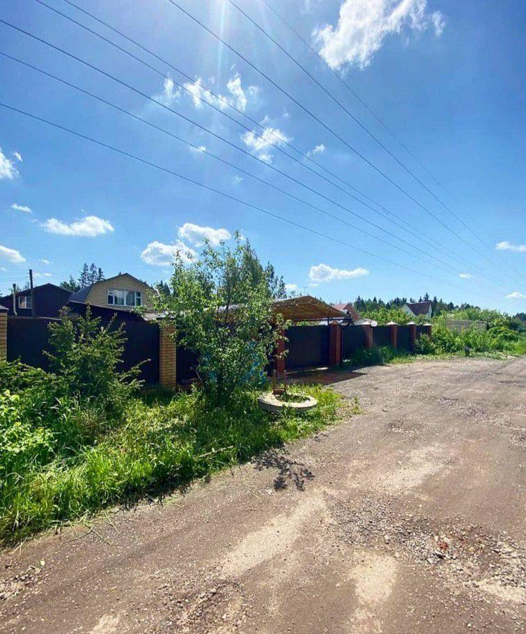 Продажа дома СНТ Надежда, цена 6999000 рублей, 2020 год объявление №418368 на megabaz.ru