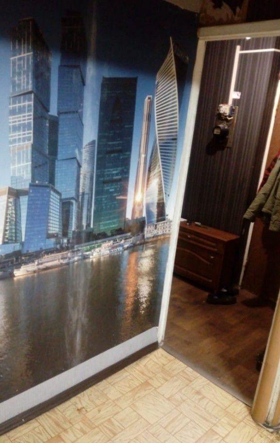 Аренда двухкомнатной квартиры Москва, метро Каширская, Каширское шоссе 26к1, цена 40000 рублей, 2021 год объявление №1080747 на megabaz.ru