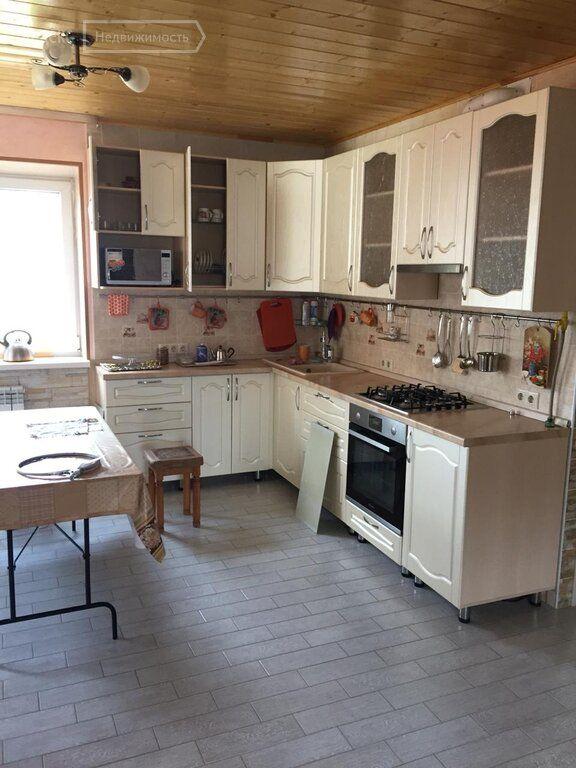 Продажа дома село Ильинское, цена 7900000 рублей, 2021 год объявление №564305 на megabaz.ru