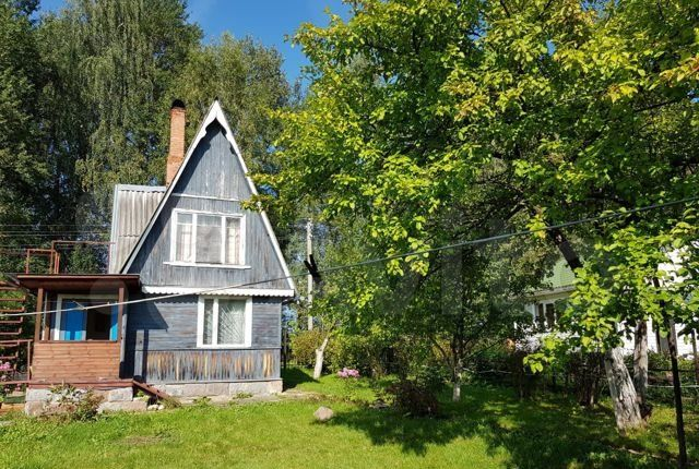 Продажа дома садовое товарищество Березка, цена 1150000 рублей, 2021 год объявление №538255 на megabaz.ru