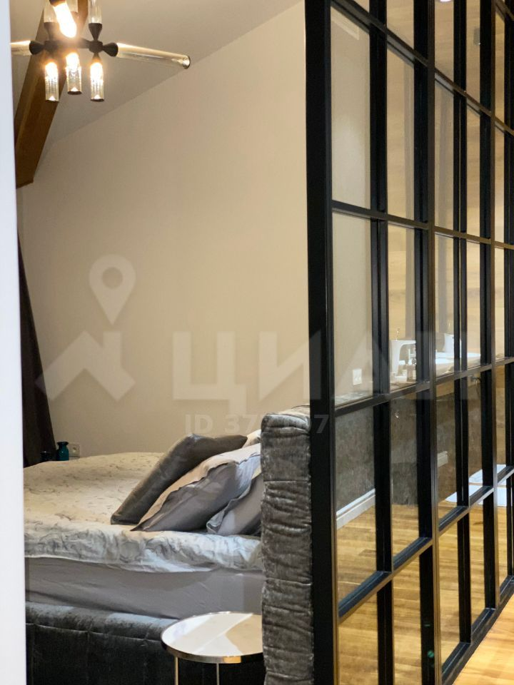 Продажа дома село Жаворонки, Восточная улица 50, цена 42500000 рублей, 2021 год объявление №351576 на megabaz.ru