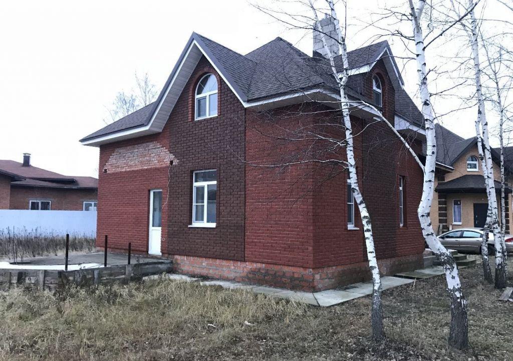 Продажа дома деревня Цибино, цена 4000000 рублей, 2020 год объявление №421040 на megabaz.ru