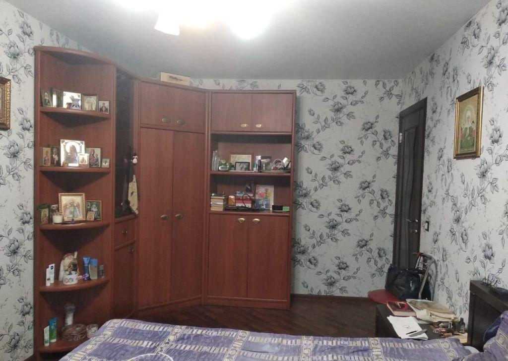 Продажа трёхкомнатной квартиры поселок Новая Ольховка, Центральная улица 62, цена 4100000 рублей, 2021 год объявление №475701 на megabaz.ru
