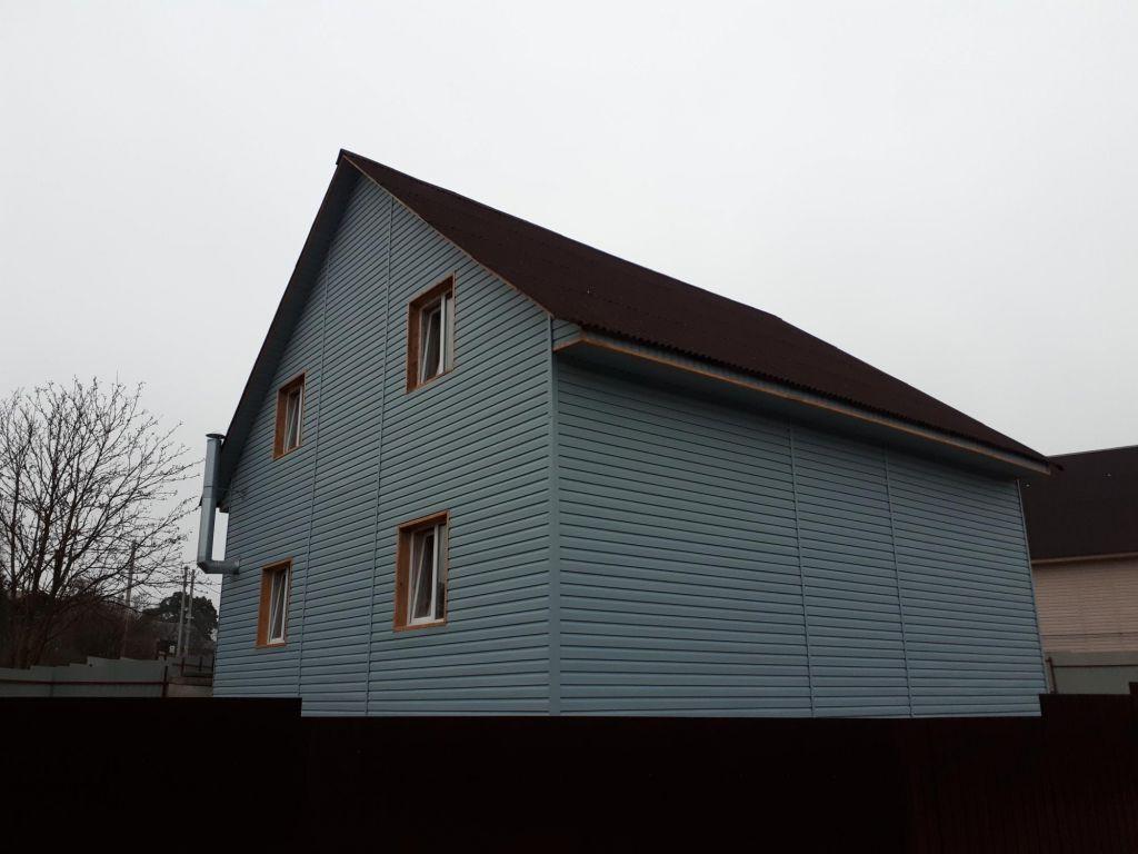 Продажа дома деревня Малые Вязёмы, цена 5520000 рублей, 2020 год объявление №430101 на megabaz.ru