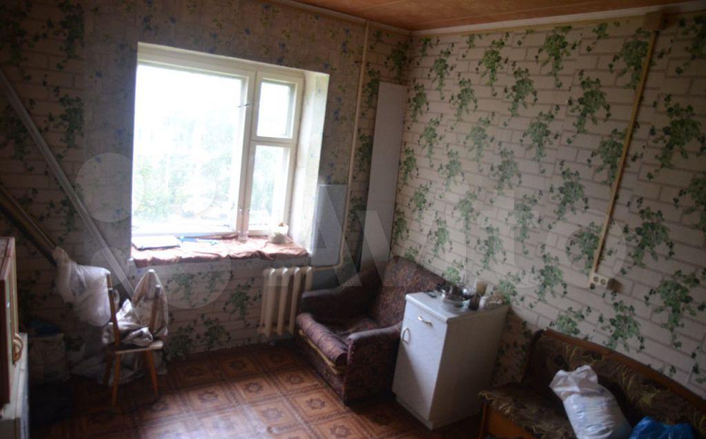 Продажа двухкомнатной квартиры поселок Строитель, цена 1500000 рублей, 2021 год объявление №551171 на megabaz.ru