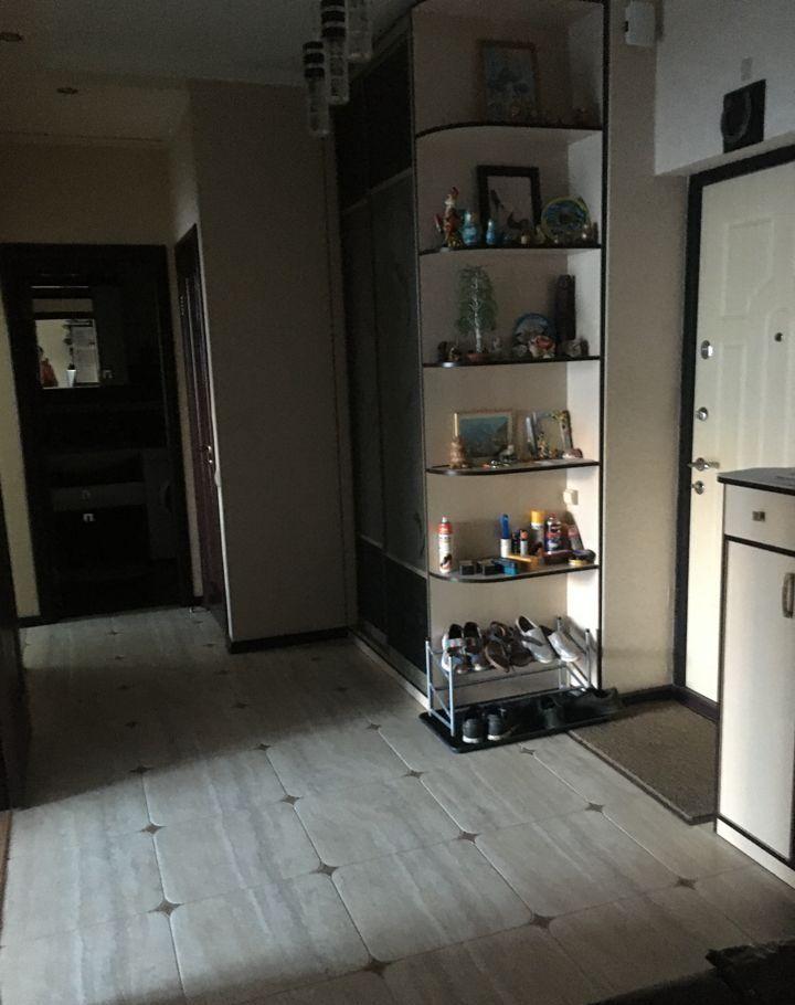 Продажа двухкомнатной квартиры Сергиев Посад, улица Дружбы 9А, цена 8500000 рублей, 2020 год объявление №450105 на megabaz.ru