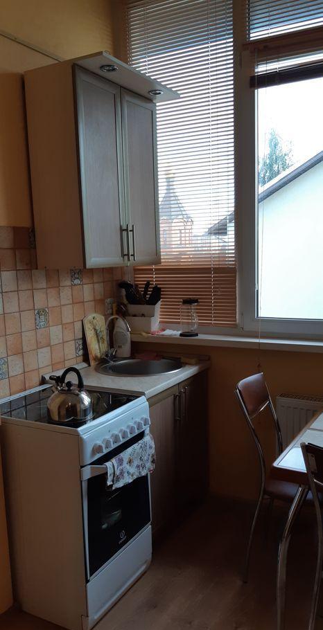 Аренда двухкомнатной квартиры деревня Пирогово, Зелёная улица 4А, цена 25000 рублей, 2020 год объявление №1168804 на megabaz.ru