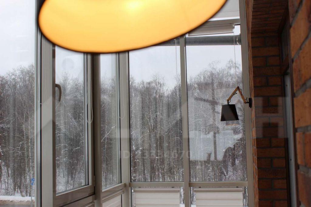Продажа двухкомнатной квартиры поселок Отрадное, метро Пятницкое шоссе, улица Айвазовского 7, цена 10200000 рублей, 2020 год объявление №430150 на megabaz.ru