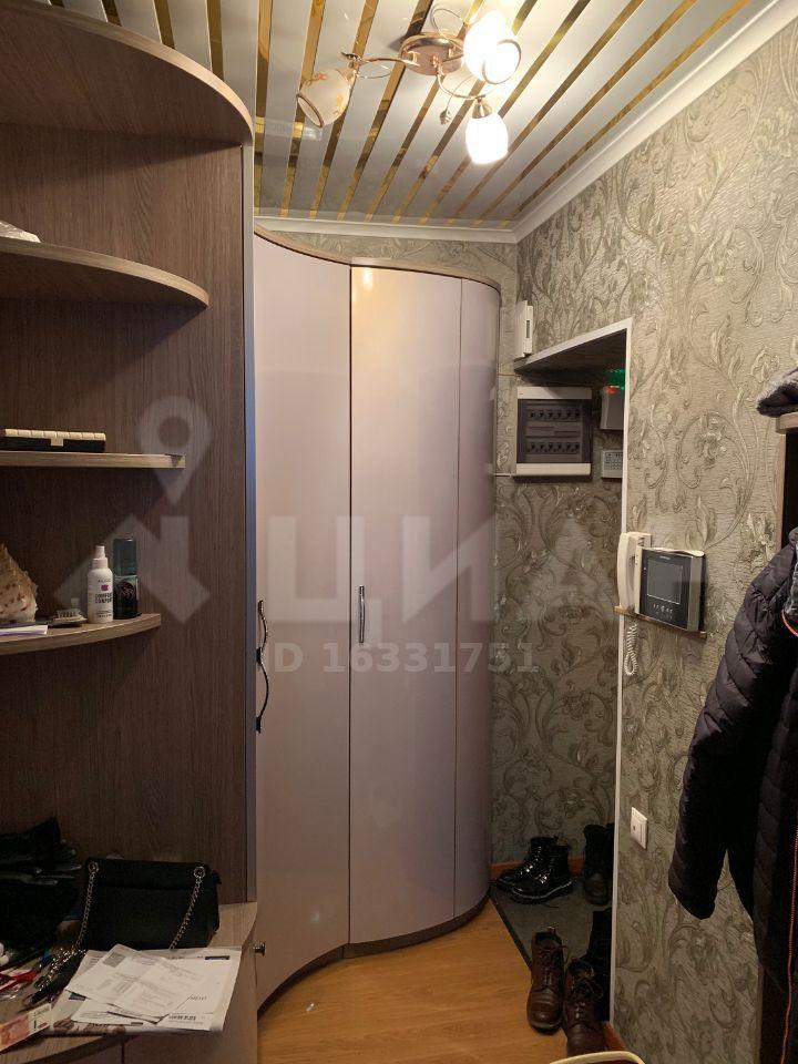 Продажа двухкомнатной квартиры Москва, метро Павелецкая, 1-й Новокузнецкий переулок 5-7, цена 18000000 рублей, 2020 год объявление №484424 на megabaz.ru
