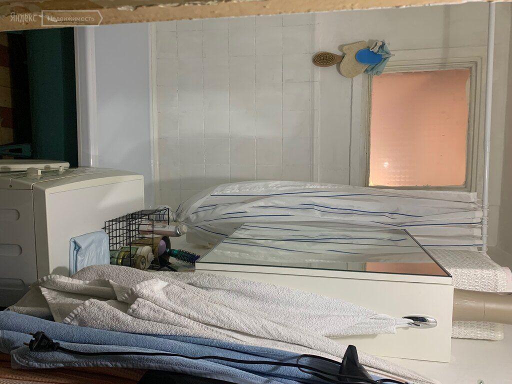 Продажа двухкомнатной квартиры Москва, метро Каховская, улица Каховка 13к3, цена 9800000 рублей, 2020 год объявление №504934 на megabaz.ru
