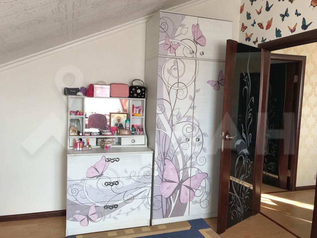 Продажа дома деревня Пушкино, цена 12500000 рублей, 2021 год объявление №476171 на megabaz.ru