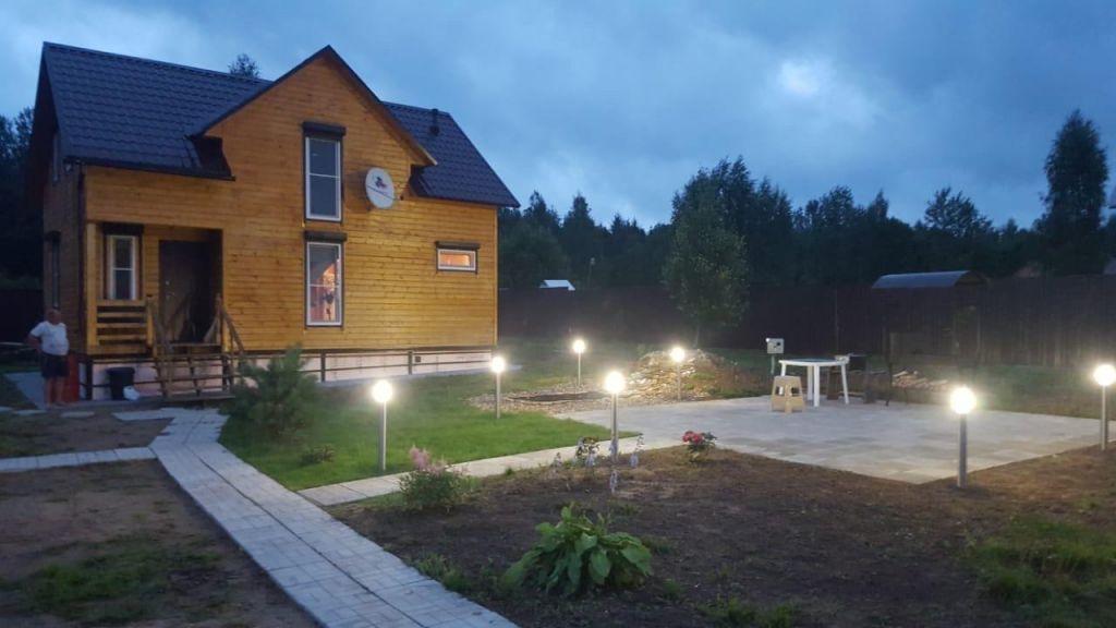 Продажа дома село Озерецкое, цена 4900000 рублей, 2021 год объявление №418452 на megabaz.ru
