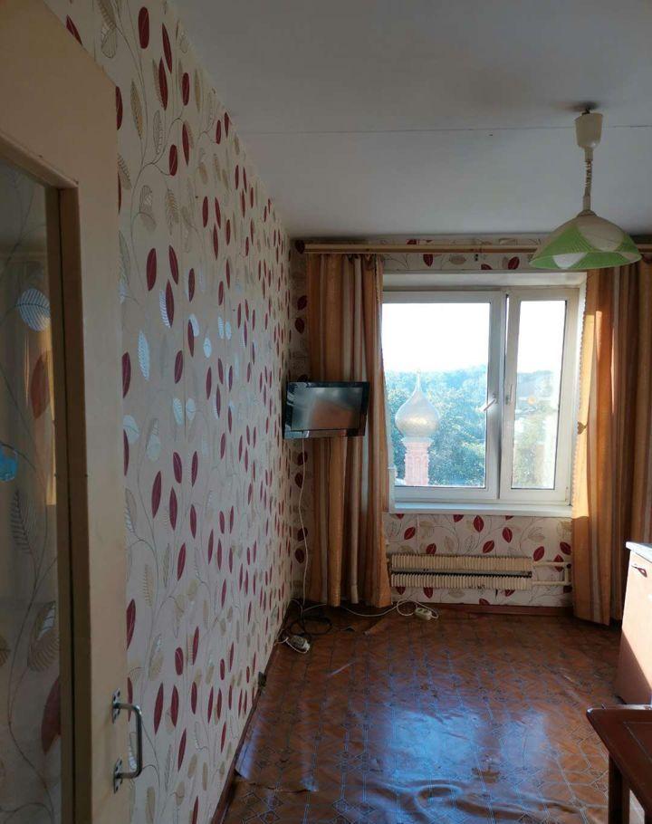 Продажа однокомнатной квартиры Москва, метро Алексеевская, 1-й Рижский переулок 2к7, цена 8200000 рублей, 2020 год объявление №483203 на megabaz.ru