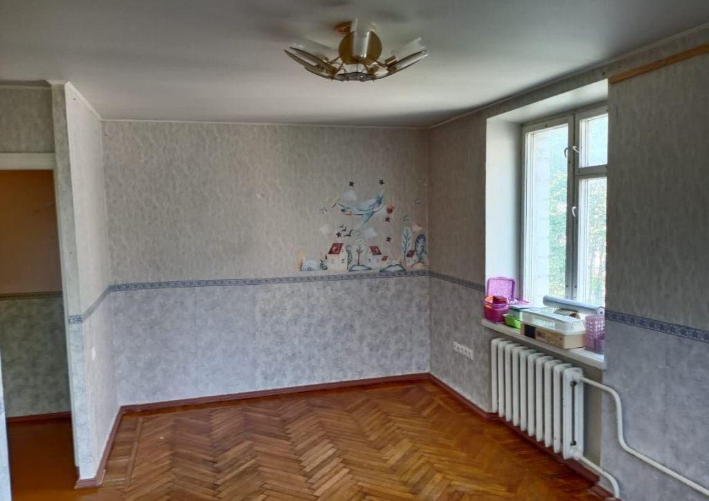 Аренда однокомнатной квартиры Москва, Кирпичная улица 47, цена 22000 рублей, 2020 год объявление №1136545 на megabaz.ru