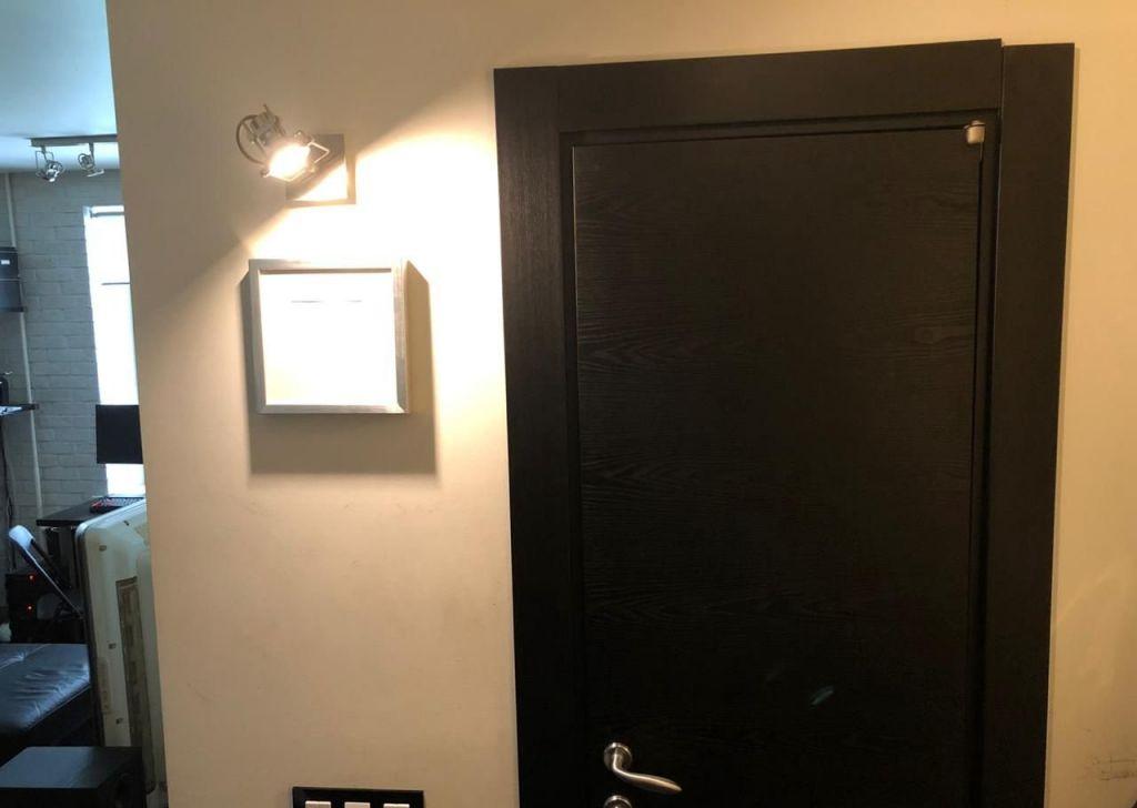 Продажа студии Москва, метро Нахимовский проспект, Нахимовский проспект 4, цена 7500000 рублей, 2020 год объявление №446011 на megabaz.ru