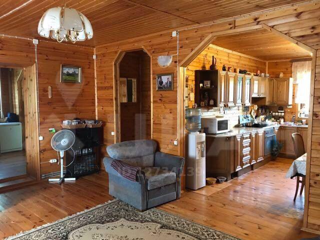 Продажа дома село Ильинское, Горная улица, цена 14500000 рублей, 2021 год объявление №482681 на megabaz.ru