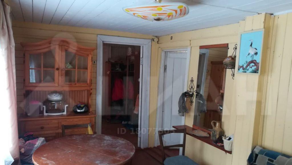Продажа дома деревня Бельское, цена 2000000 рублей, 2021 год объявление №404659 на megabaz.ru