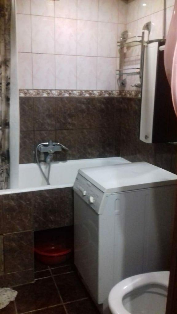 Аренда двухкомнатной квартиры Куровское, Вокзальная улица 7, цена 14500 рублей, 2020 год объявление №1099774 на megabaz.ru