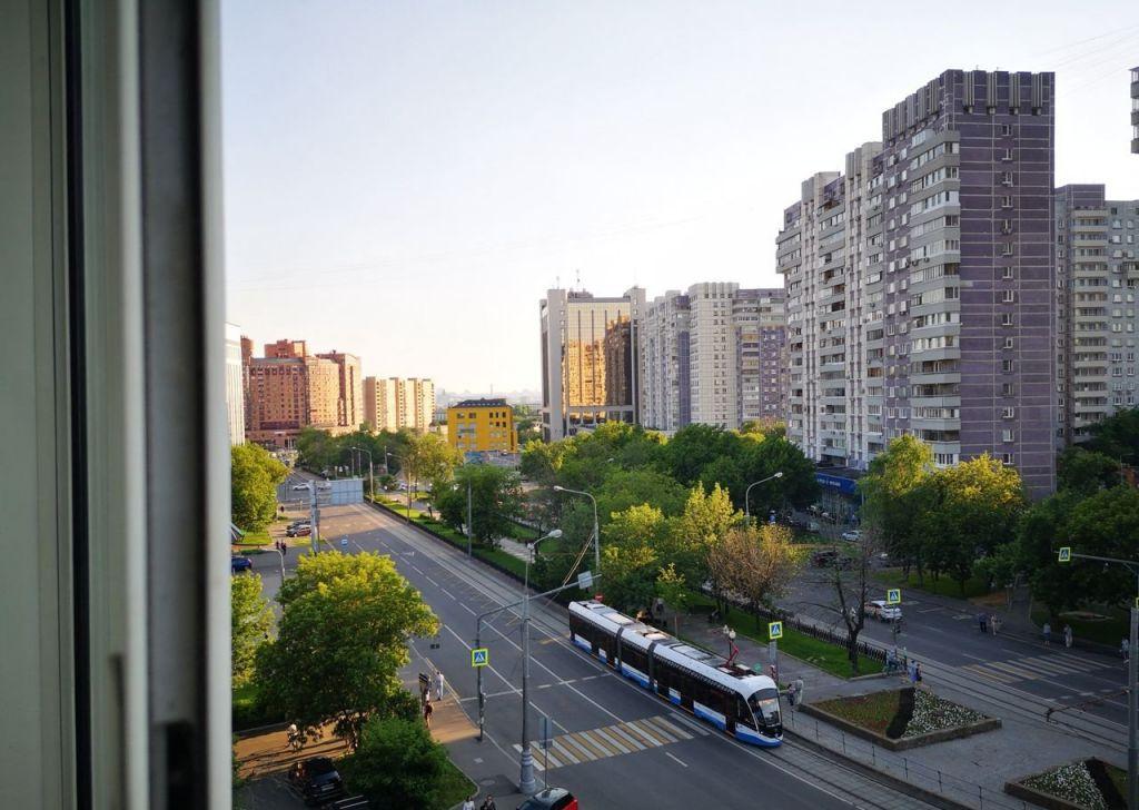 Аренда двухкомнатной квартиры Москва, метро Крестьянская застава, Абельмановская улица 11, цена 55000 рублей, 2020 год объявление №1109042 на megabaz.ru