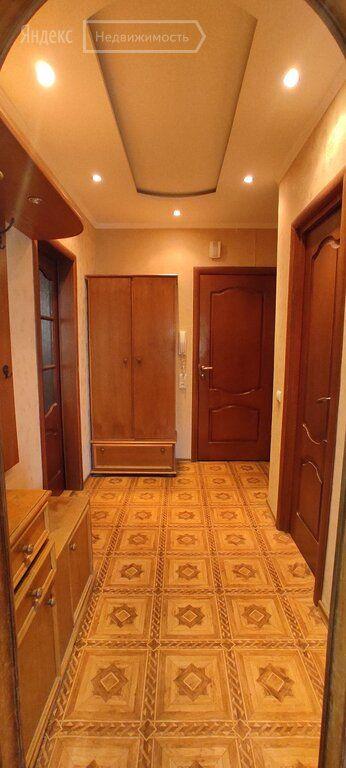 Продажа однокомнатной квартиры поселок Литвиново, цена 3300000 рублей, 2021 год объявление №631295 на megabaz.ru