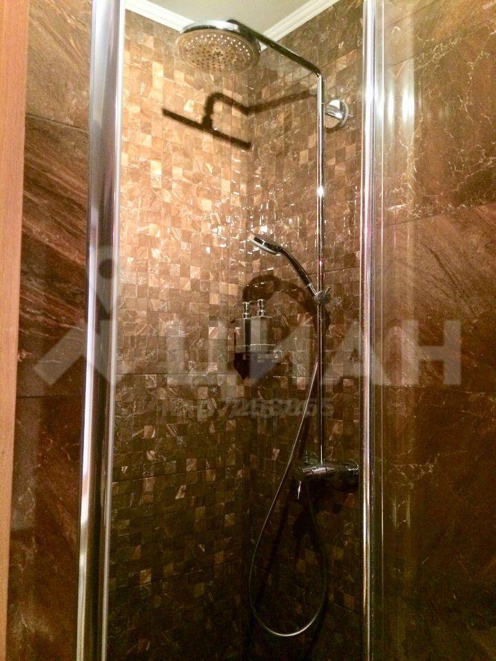 Продажа пятикомнатной квартиры Москва, метро Кожуховская, Пересветов переулок 2/3, цена 55000000 рублей, 2020 год объявление №354935 на megabaz.ru