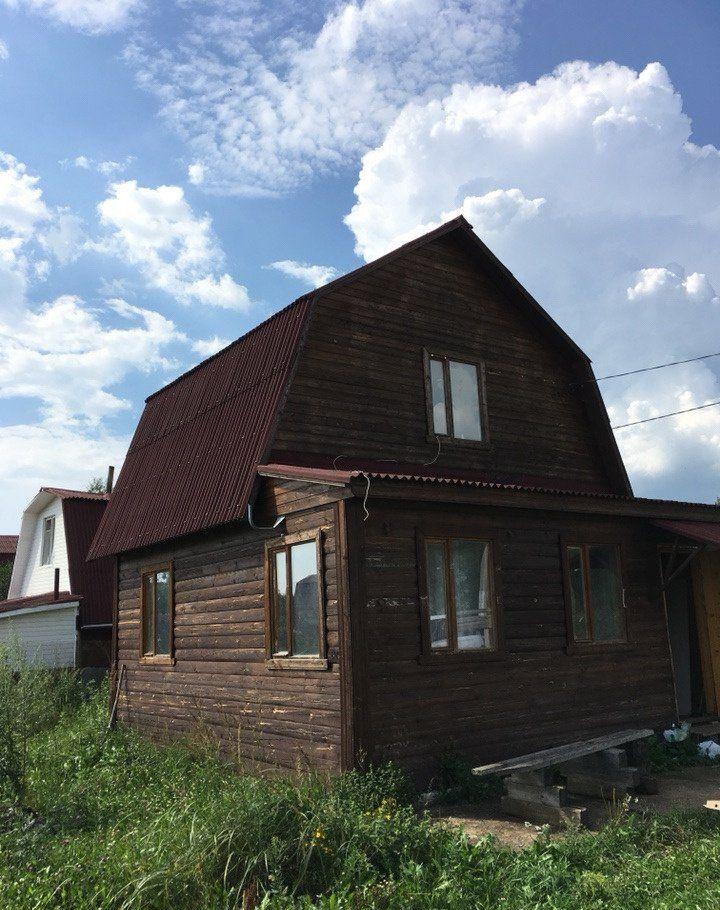 Продажа дома СНТ Надежда, цена 750000 рублей, 2020 год объявление №394423 на megabaz.ru
