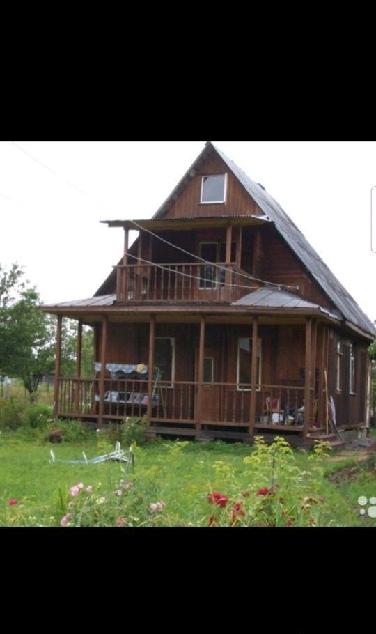 Продажа дома Пущино, цена 700000 рублей, 2021 год объявление №458489 на megabaz.ru