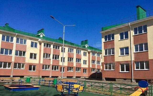 Продажа однокомнатной квартиры Ногинск, улица Климова 42Дк1, цена 3300000 рублей, 2021 год объявление №573298 на megabaz.ru