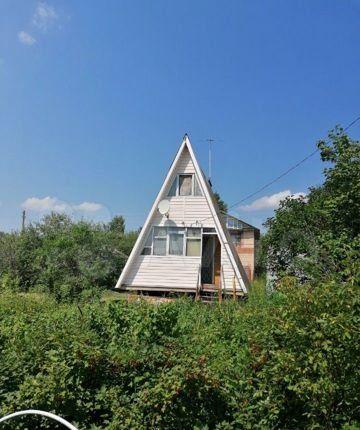 Продажа дома деревня Алфёрово, цена 500000 рублей, 2021 год объявление №448698 на megabaz.ru