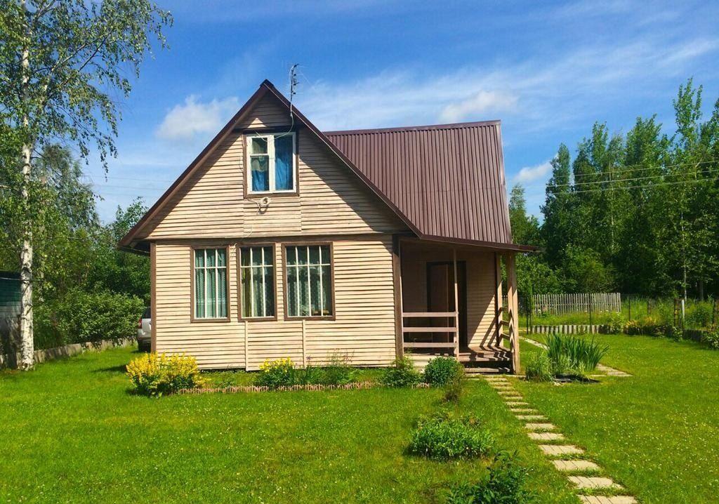 Продажа дома СНТ Восход, цена 800000 рублей, 2021 год объявление №403345 на megabaz.ru