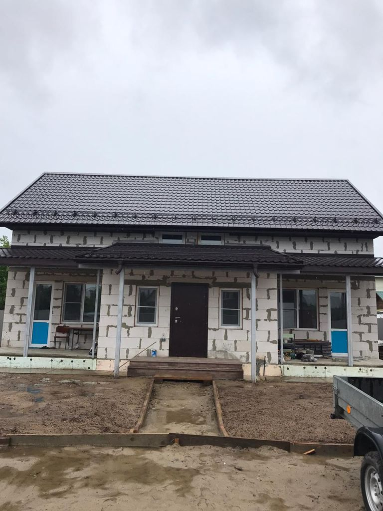 Продажа дома дачный посёлок Кратово, 3-я Садовая улица 116, цена 7500000 рублей, 2021 год объявление №405238 на megabaz.ru