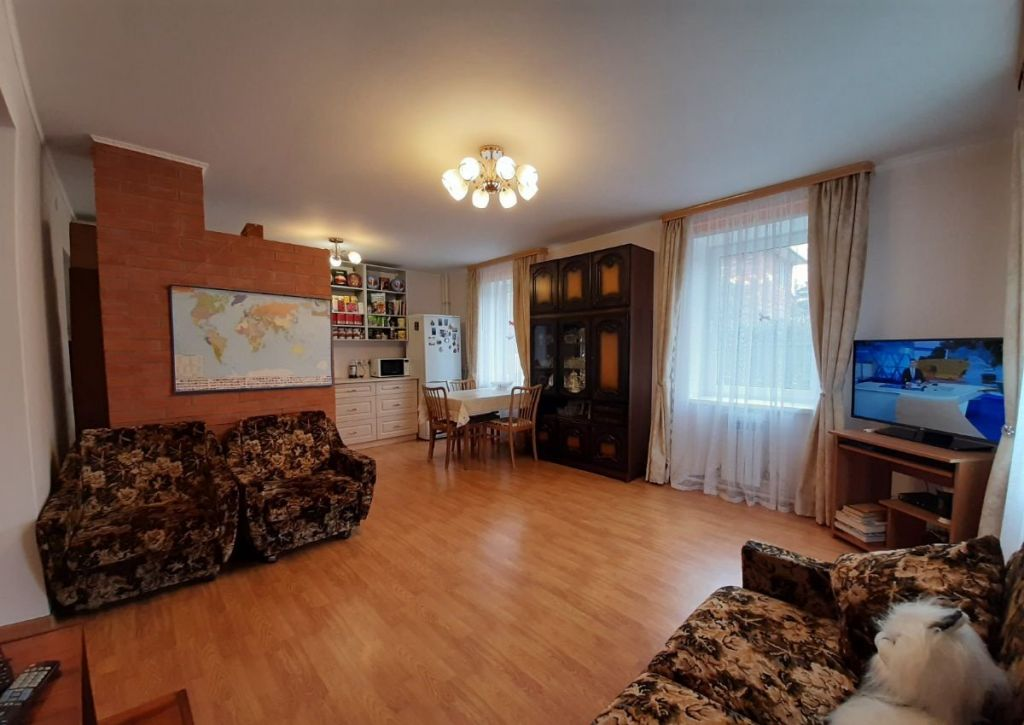 Продажа дома поселок Старый Городок, цена 10000000 рублей, 2020 год объявление №449074 на megabaz.ru