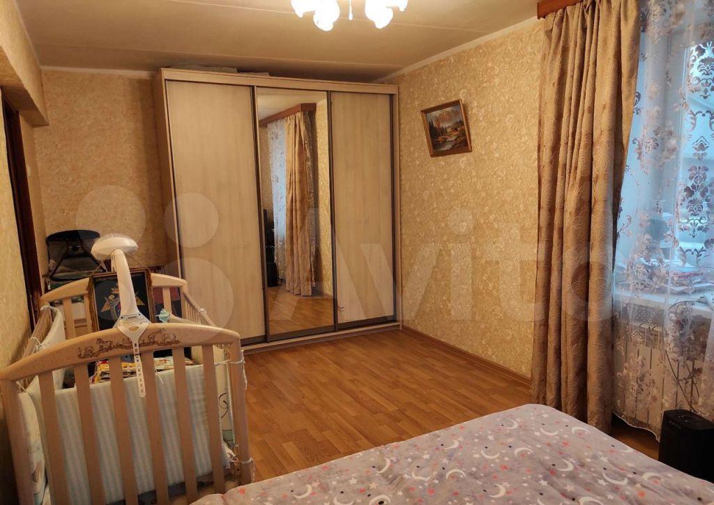Продажа двухкомнатной квартиры Москва, метро Каширская, Каширское шоссе 48к1, цена 9000000 рублей, 2021 год объявление №616325 на megabaz.ru