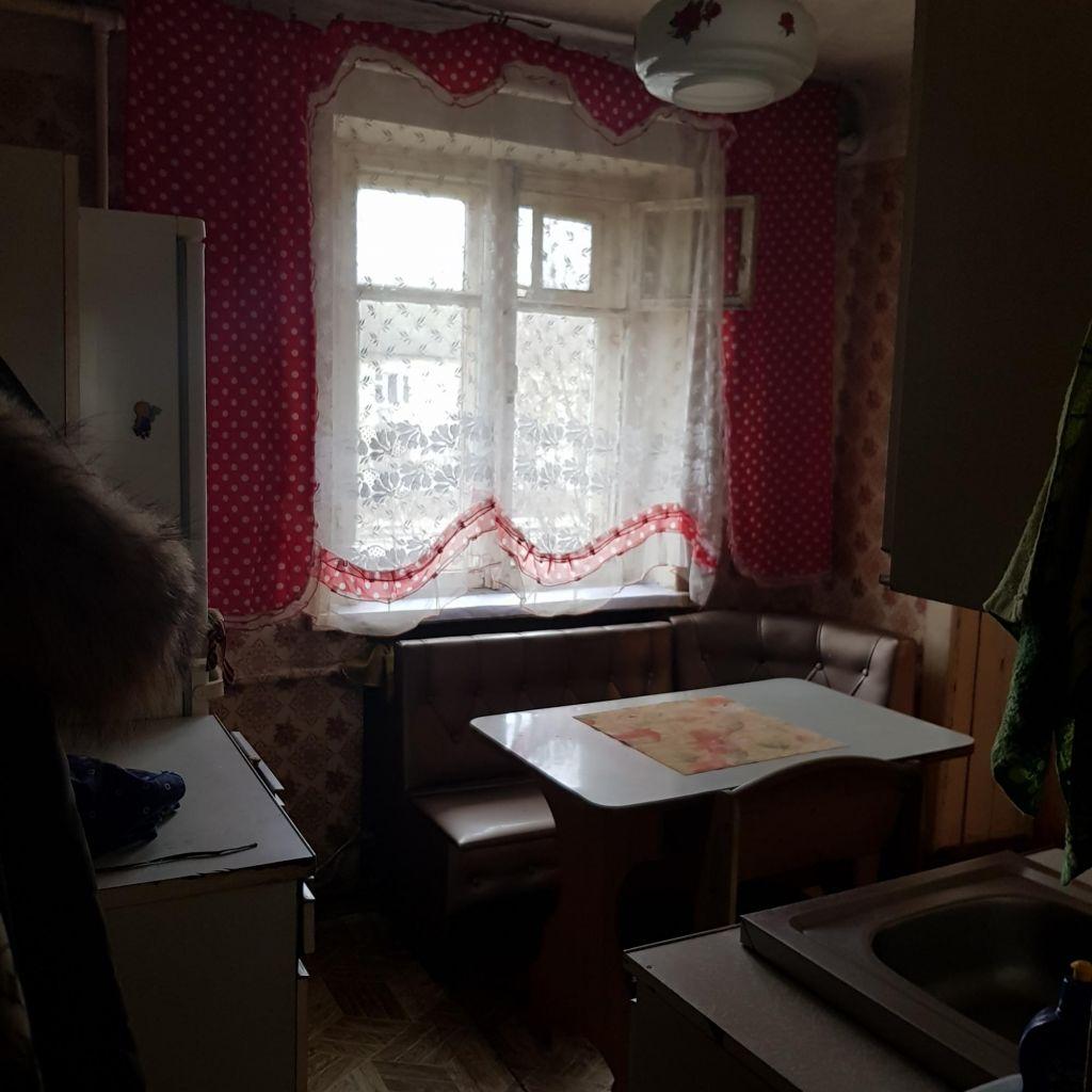 Продажа трёхкомнатной квартиры поселок Шатурторф, Интернациональная улица 3, цена 1450000 рублей, 2021 год объявление №354955 на megabaz.ru