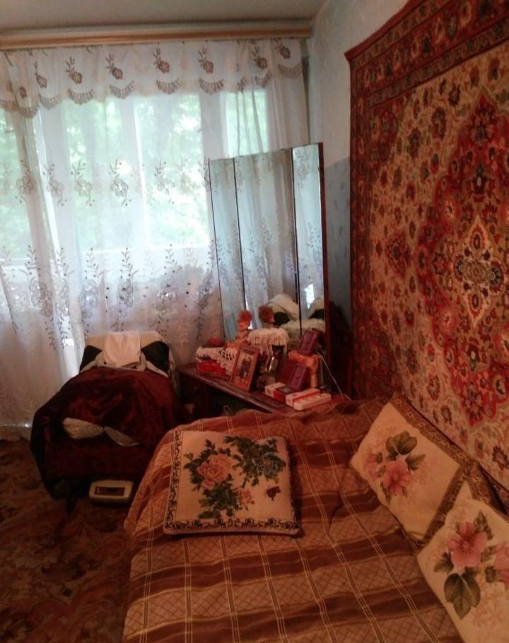 Продажа однокомнатной квартиры Москва, метро Фили, Заречная улица 1к1, цена 1310460 рублей, 2021 год объявление №356056 на megabaz.ru